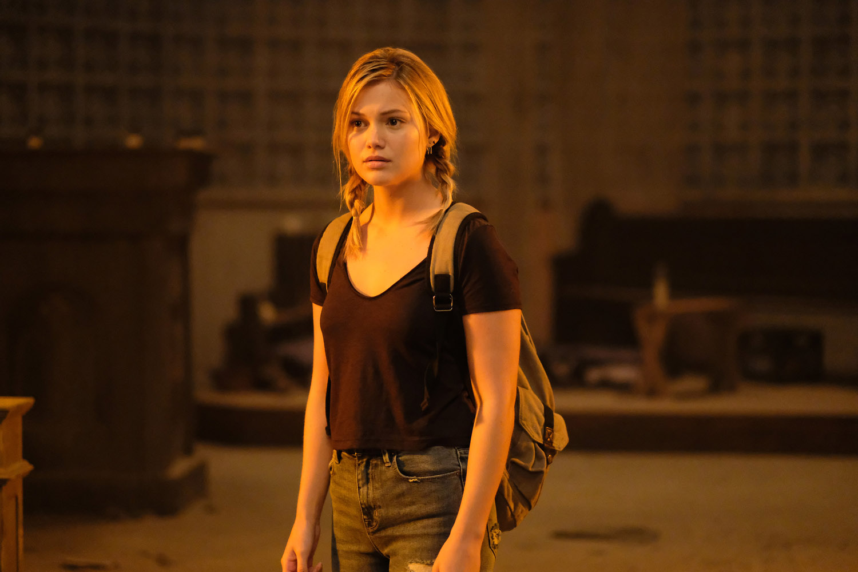 "Marvel's Cloak and Dagger ""Call/Response"" - 4 серия 1 сезона"