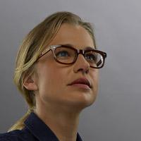 Эллен Воглом в сериале Сверхлюди - официальное фото