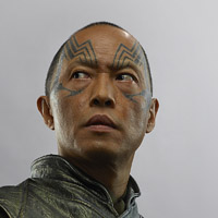 Кен Люн в сериале Сверхлюди - официальное фото