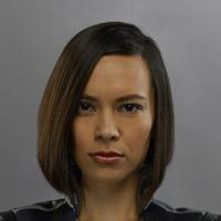 Соня Балморес в сериале Сверхлюди - официальное фото