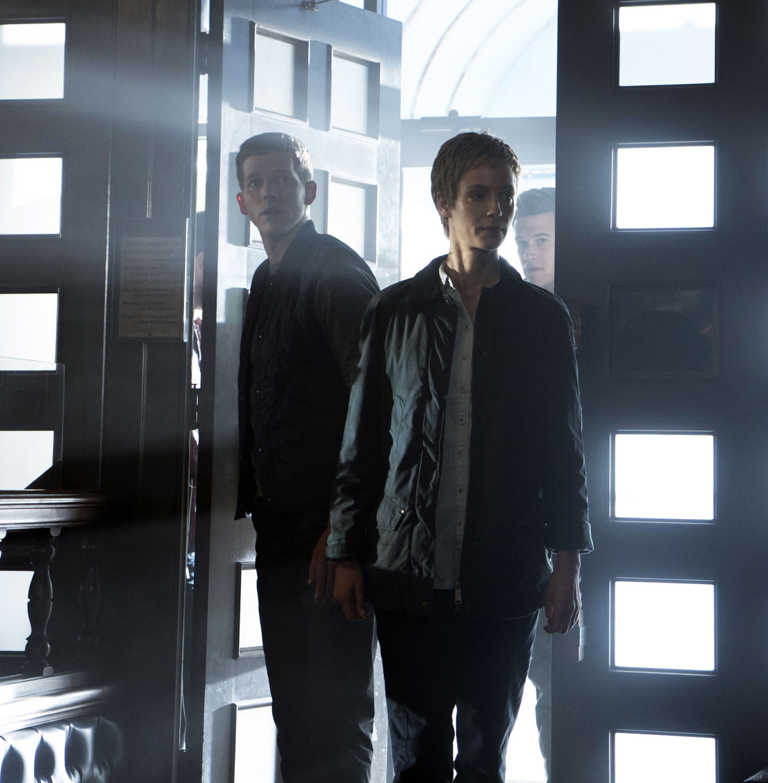 """Особое Мнение """"Honor Among Thieves"""" - 7 серия 1 сезона"""