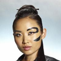 Ли Джан Ли в сериале Особое Мнение - официальное фото