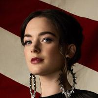 Амалия Хольм в сериале Родина: Форт Салем - официальное фото