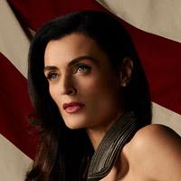 Лайн Рени в сериале Родина: Форт Салем - официальное фото