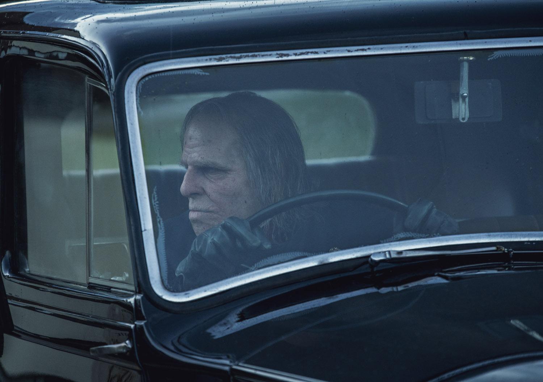 """Страна Рождества """"The Gas Mask Man"""" - 3 серия 1 сезона"""