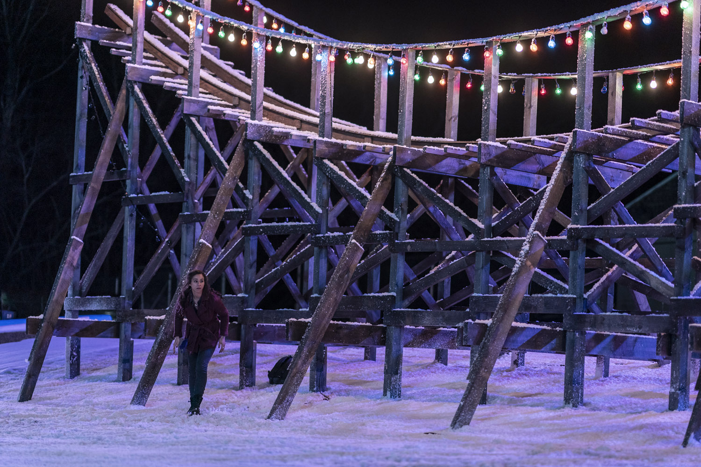 "Страна Рождества ""Welcome to Christmasland"" - 9 серия 2 сезона"