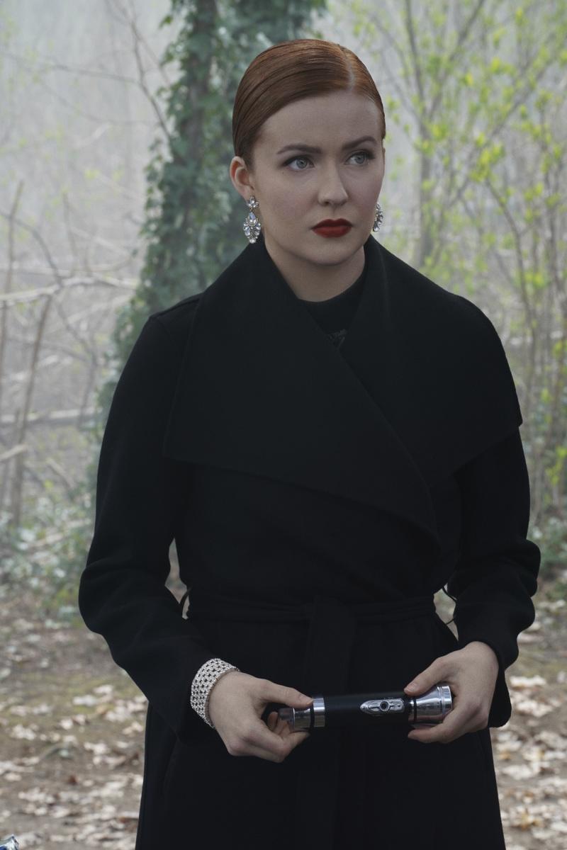 """Нэнси Дрю """"The Purloined Keys"""" - 16 серия 2 сезона"""