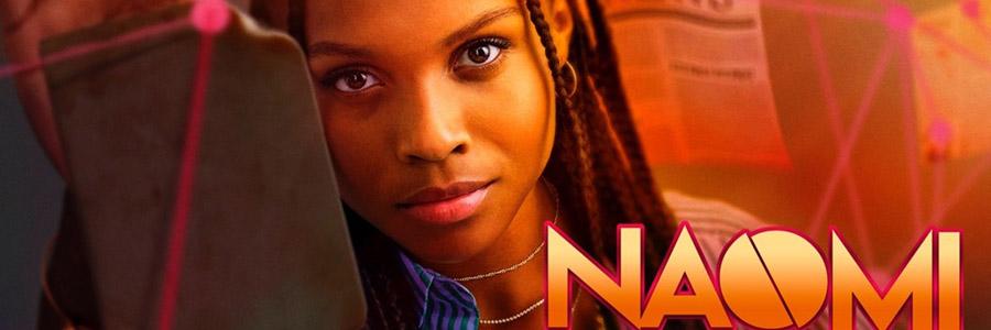 Постер для Naomi