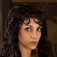 Сонита Генри в сериале Олимп - официальное фото