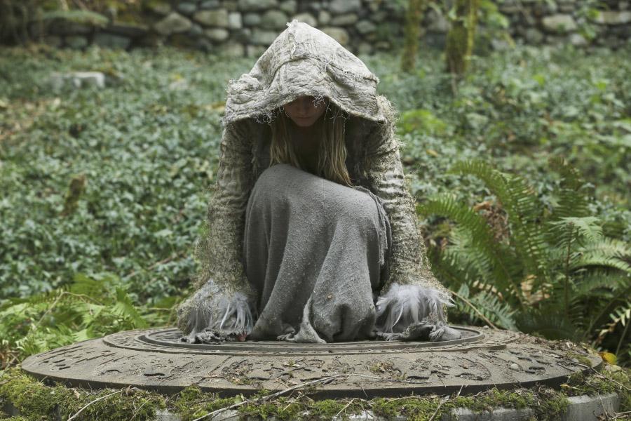 "Однажды ""The Dark Swan"" - 1 серия 5 сезона"