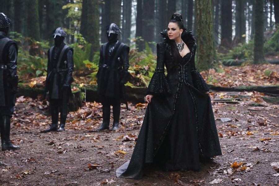 """Однажды """"Souls of the Departed"""" - 12 серия 5 сезона"""