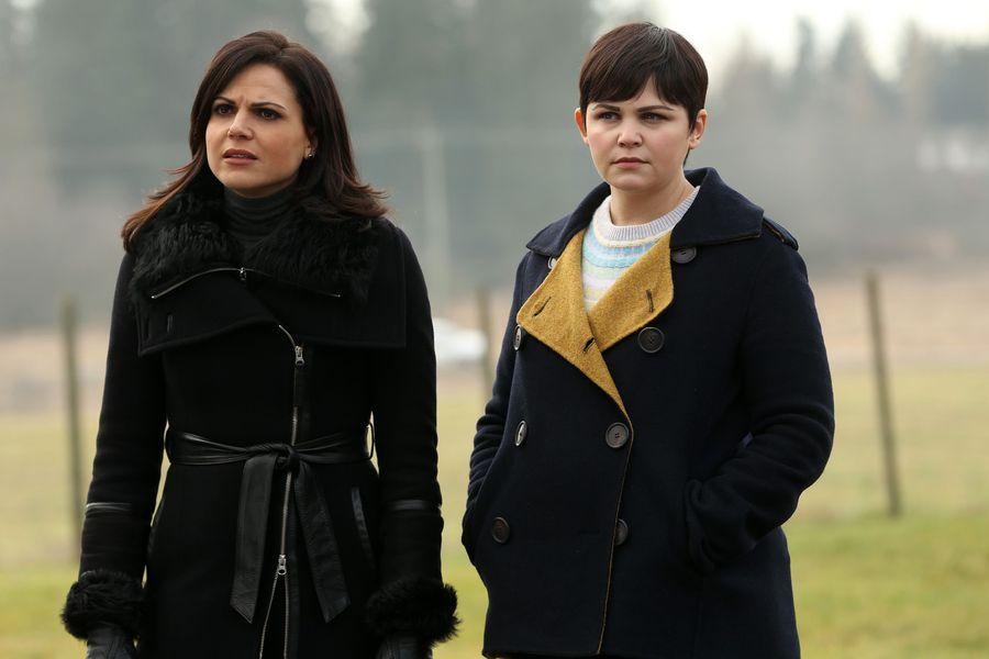 """Однажды """"Ruby Slippers"""" - 18 серия 5 сезона"""