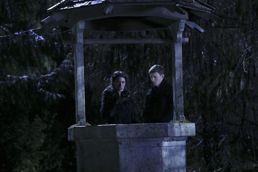 "Однажды ""Where Bluebirds Fly"" - 18 серия 6 сезона"