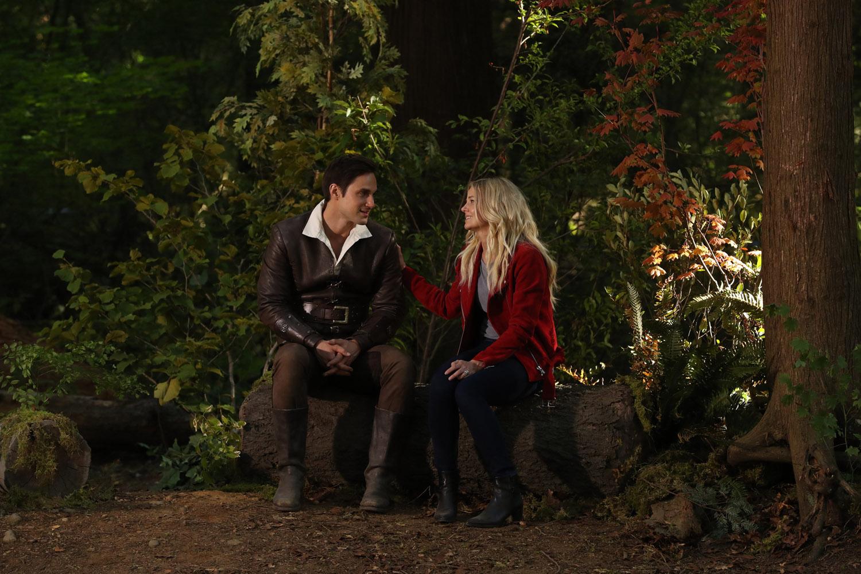 """Однажды """"A Pirate's Life"""" - 2 серия 7 сезона"""