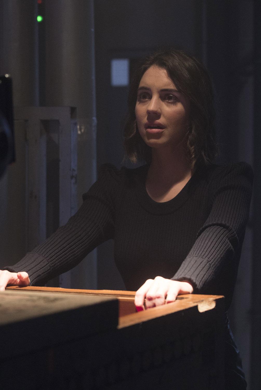 """Однажды """"Eloise Gardener"""" - 8 серия 7 сезона"""
