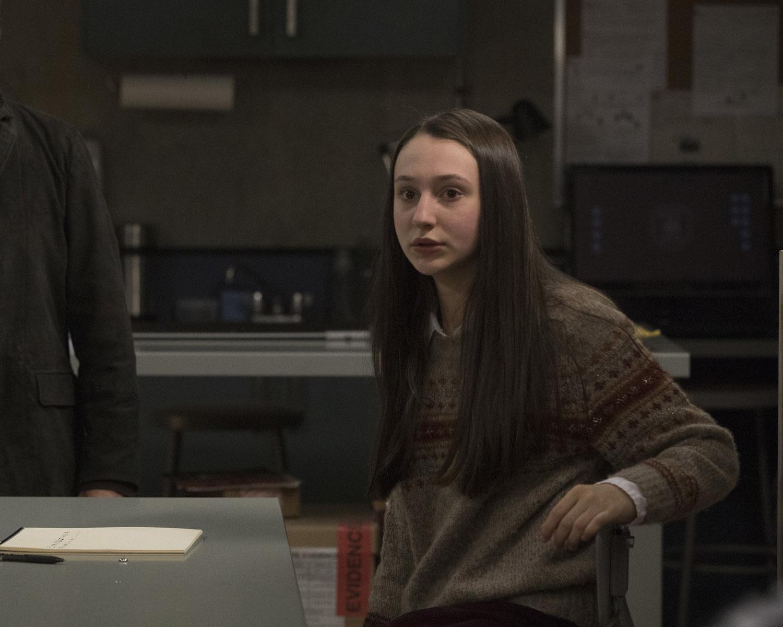 "Однажды ""The Eighth Witch"" - 10 серия 7 сезона"