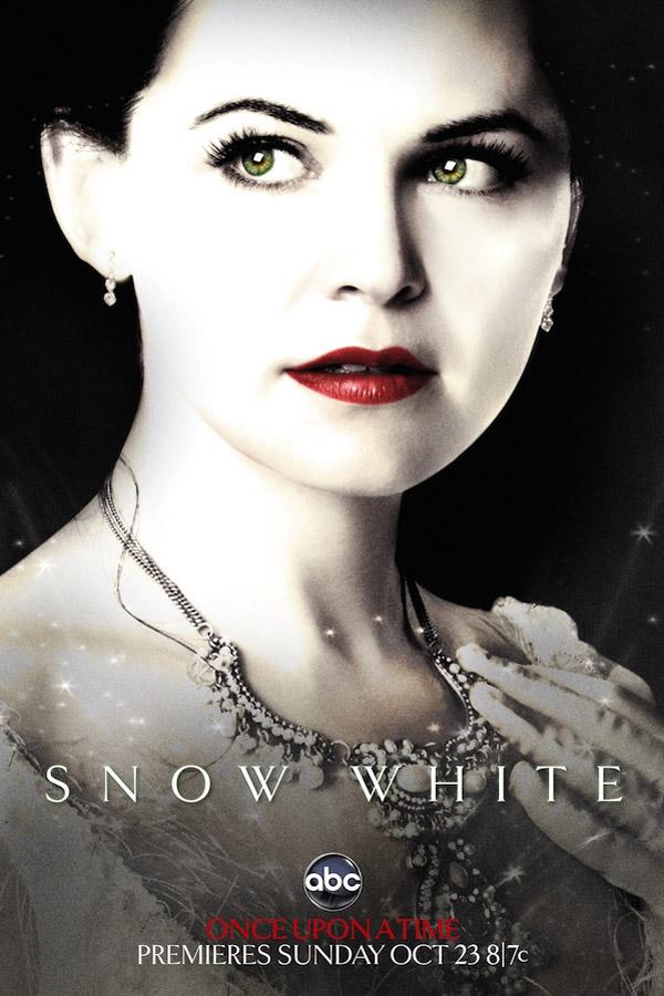 Постер для 1 сезона сериала Однажды