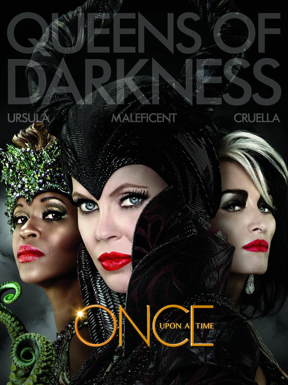Постер для 4 сезона сериала Однажды