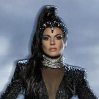 Лана Паррилла в сериале Однажды - официальное фото