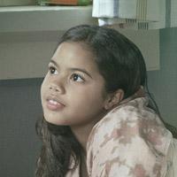 Элисон Фернандес в сериале Однажды - официальное фото