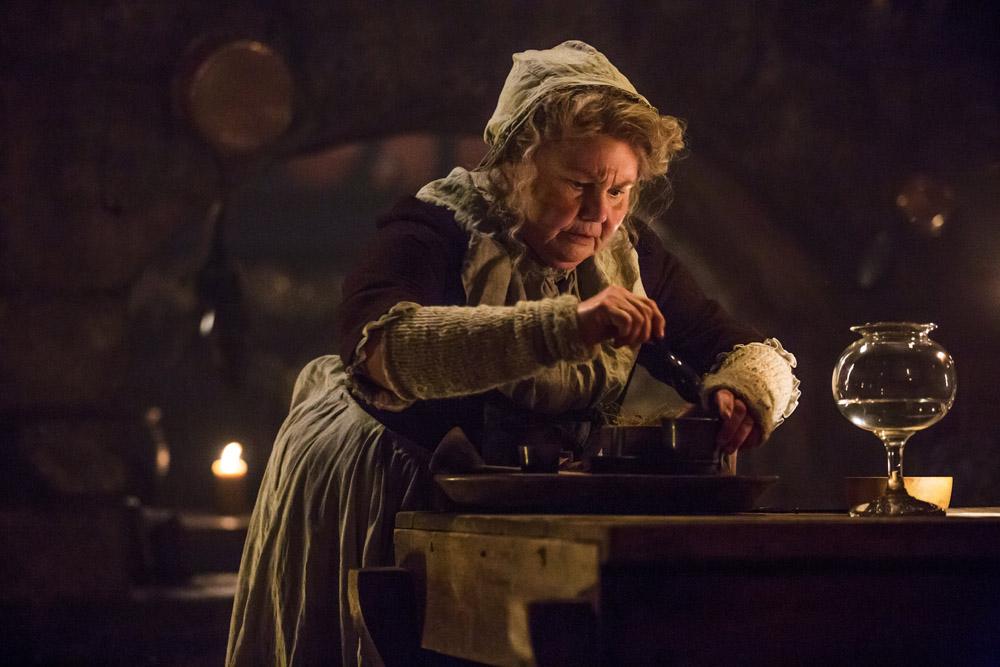 Watch Outlander Season 1 Episode 2 Online Free
