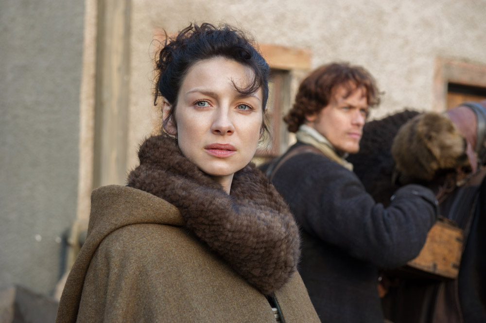 Outlander - Season 1, Episode 1 - Sassenach - OutlanderOnline