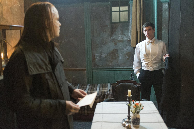 """Бульварные Ужасы """"Glorious Horrors"""" - 6 серия 2 сезона"""
