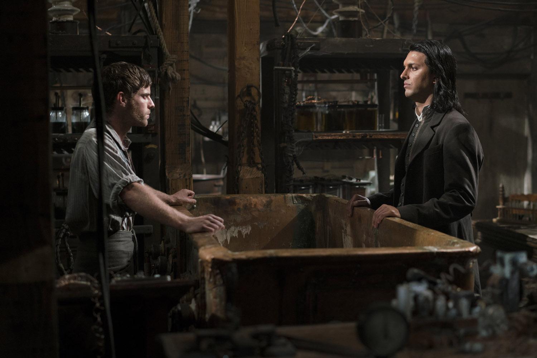 "Бульварные Ужасы ""The Day Tennyson Died"" - 1 серия 3 сезона"