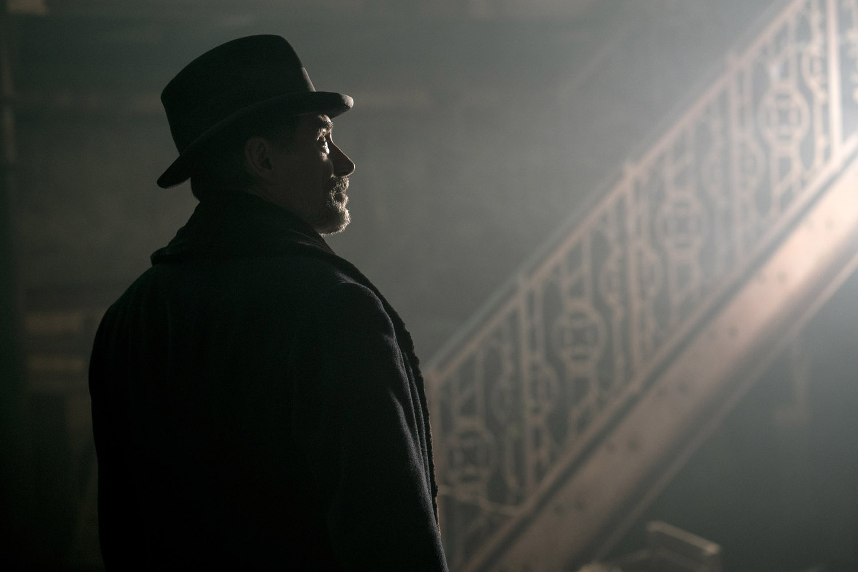 "Бульварные Ужасы ""The Blessed Dark"" - 9 серия 3 сезона"