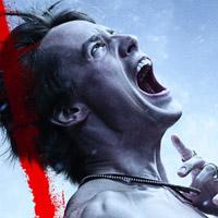 Рив Карни в сериале Бульварные Ужасы - официальное фото
