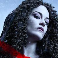 Сара Грин в сериале Бульварные Ужасы - официальное фото