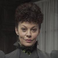 Хелен МакКрори в сериале Бульварные Ужасы - официальное фото