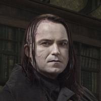 Рори Киннер в сериале Бульварные Ужасы - официальное фото