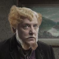 Саймон Расселл Бил в сериале Бульварные Ужасы - официальное фото