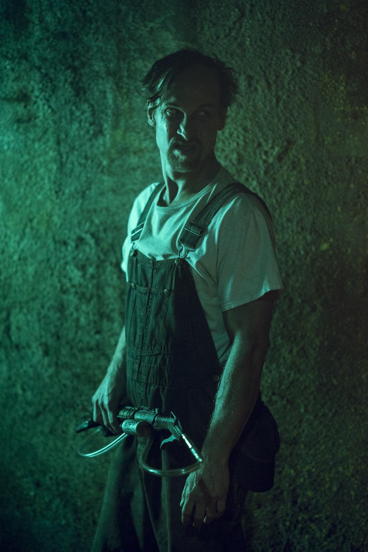 "Проповедник ""The Tombs"" - 4 серия 3 сезона"