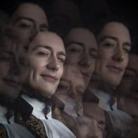 Адам Кроусделл в сериале Проповедник - официальное фото