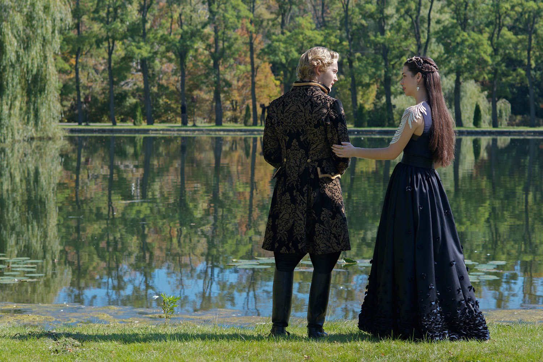 "Царство ""The Prince of the Blood"" - 7 серия 2 сезона"