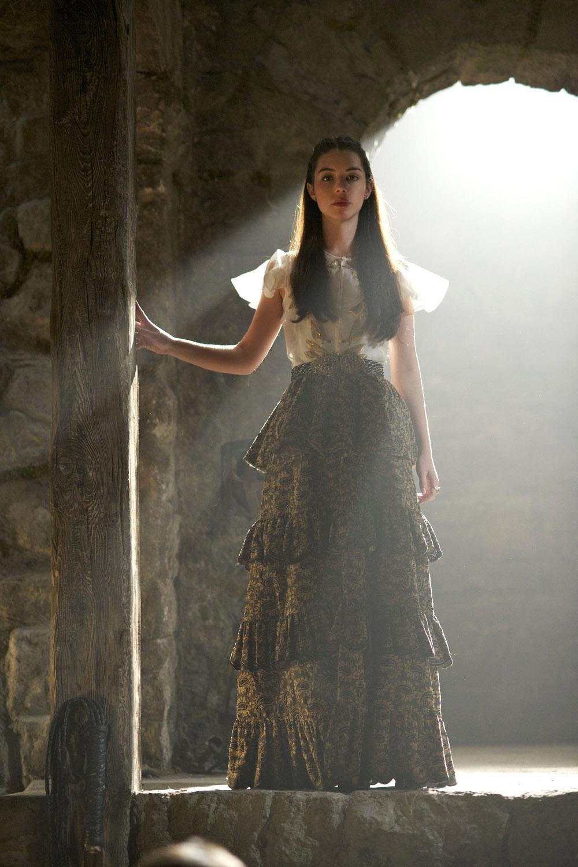 "Царство ""Terror of the Faithful"" - 8 серия 2 сезона"