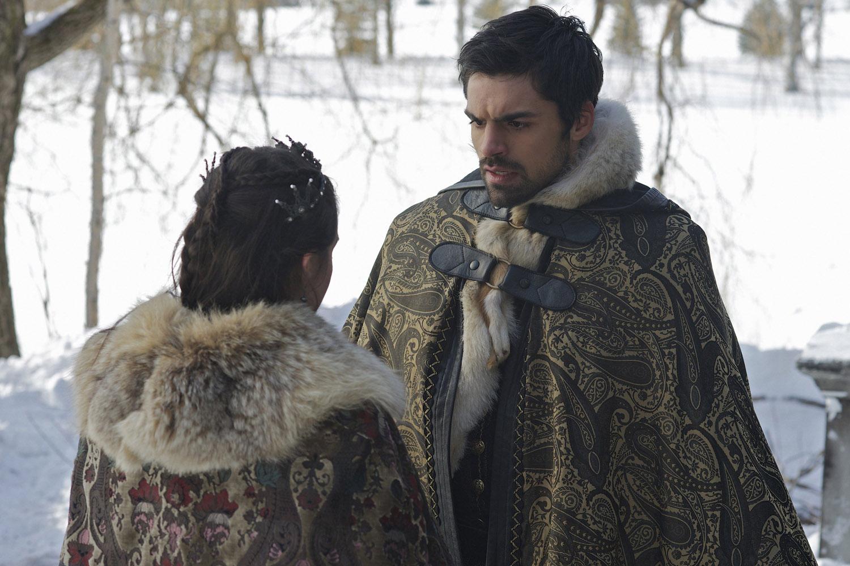 """Царство """"Tempting Fate"""" - 17 серия 2 сезона"""