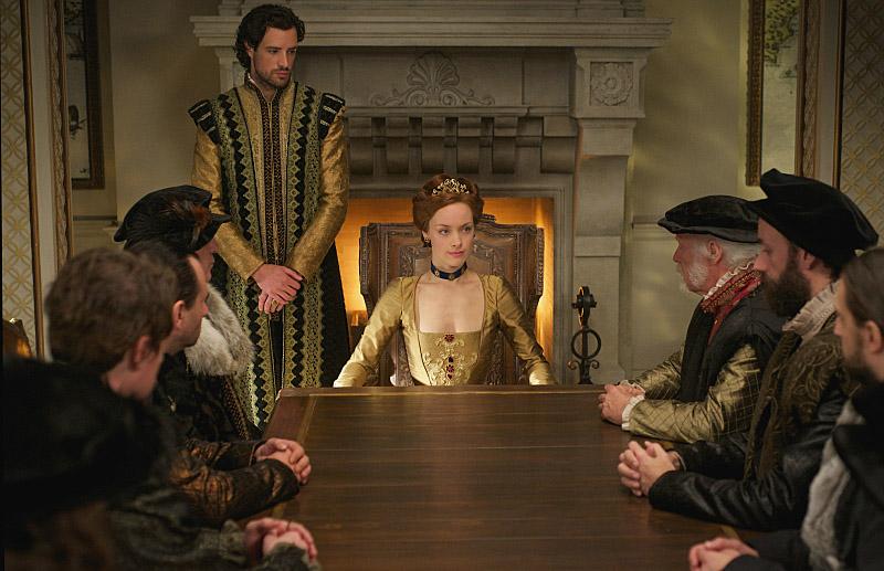 """Царство """"Strange Bedfellows"""" - 13 серия 3 сезона"""