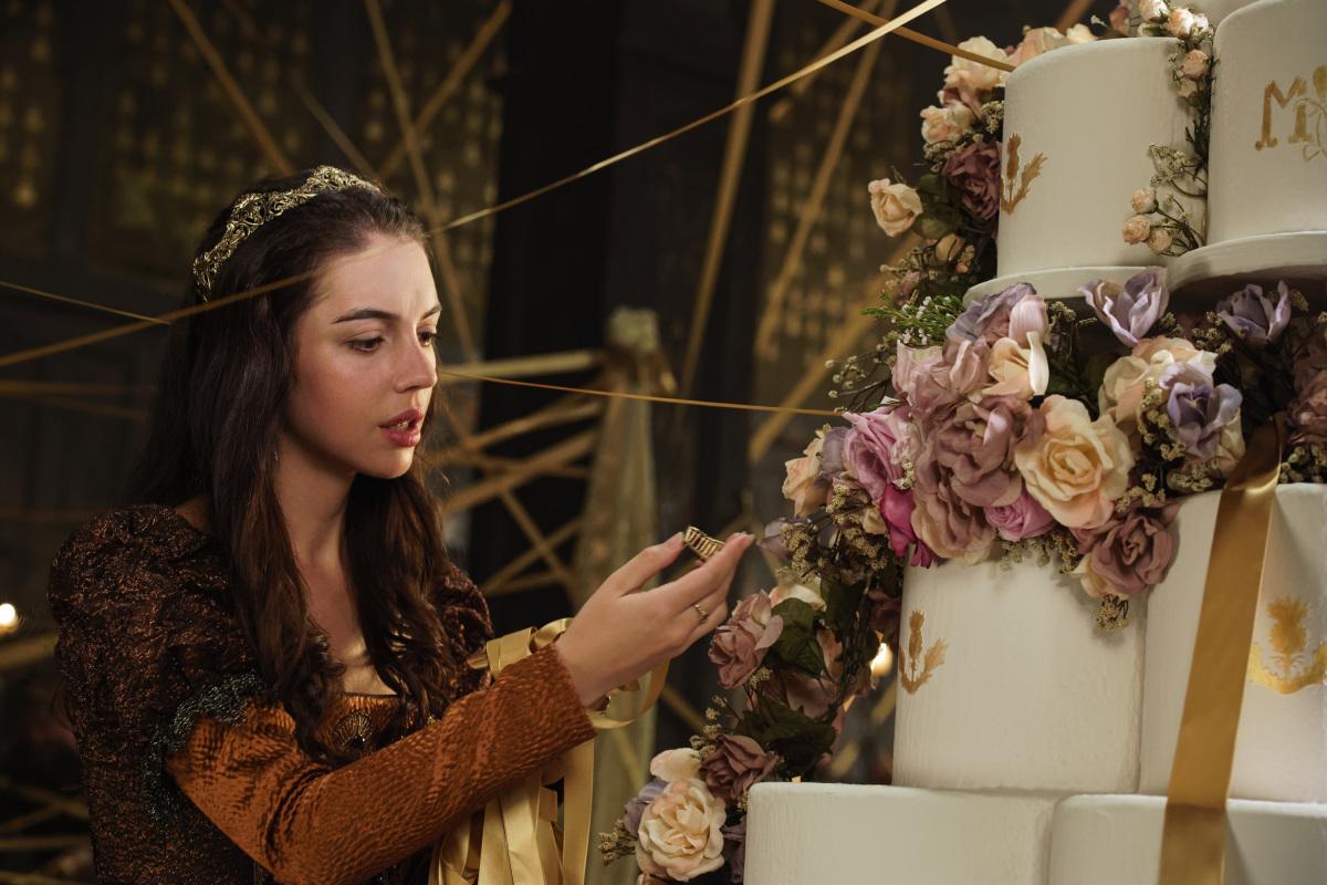 """Царство """"Pulling Strings"""" - 9 серия 4 сезона"""