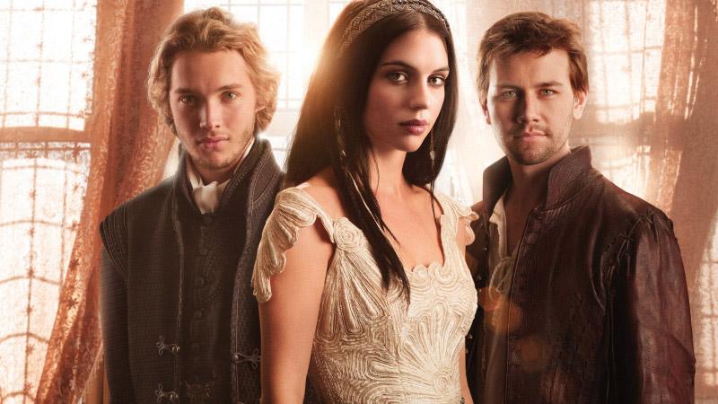 Постер для 1 сезона сериала Царство