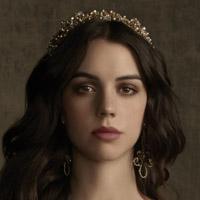 Аделаида Кэйн в сериале Царство - официальное фото