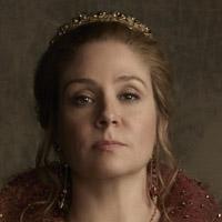 Меган Фоллоуз в сериале Царство - официальное фото