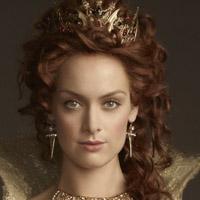 Рэйчел Скарстен в сериале Царство - официальное фото