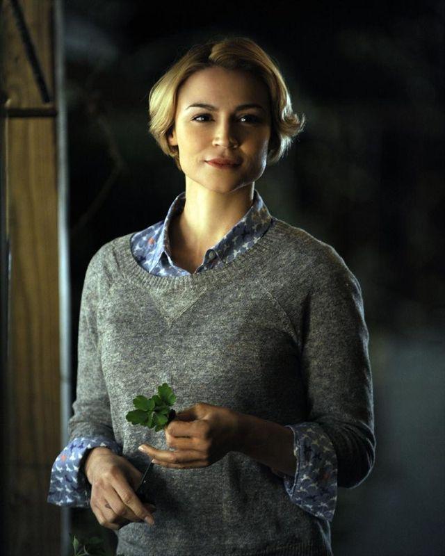 """Воскрешение """"The Returned"""" - 1 серия 1 сезона"""