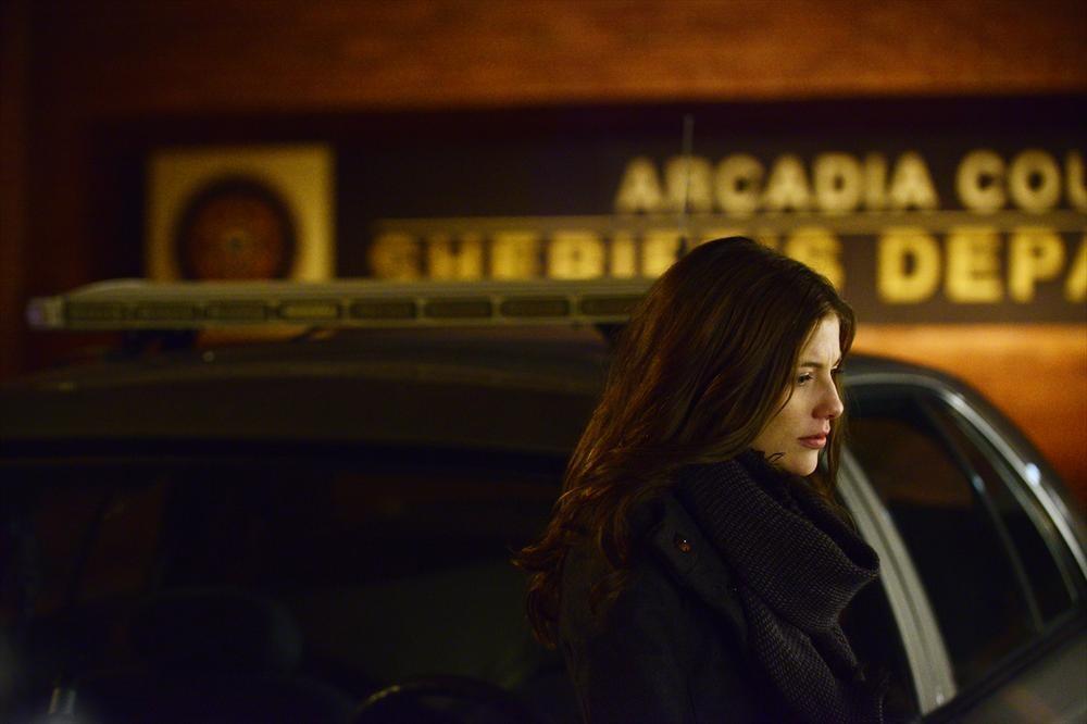 """Воскрешение """"True Believer"""" - 11 серия 2 сезона"""