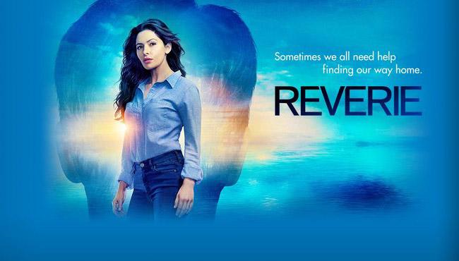 Постер для 1 сезона сериала Reverie