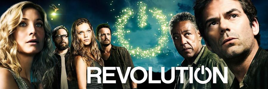 Постер для Революция