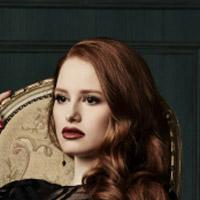 Маделайне Петш в сериале Ривердейл - официальное фото
